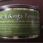 valle vikingsfönsterkitt