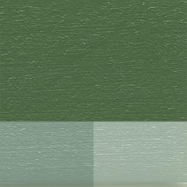 Ottosson Linoljefärg Grön