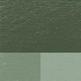 Skruttgrön