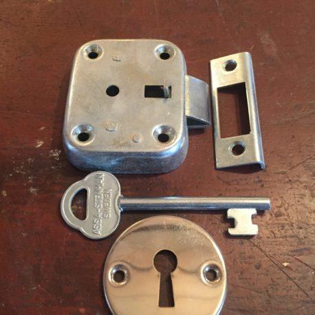 funkis lås