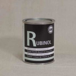 Rubinol Linoljespackel 1L