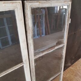 Fönsterbågar 26 st 130×50 cm