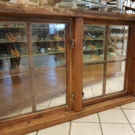 Kopplat 2-luftsfönster 126×76 cm